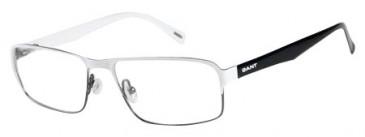 Gant GAA640 Glasses in Satin Gunmetal
