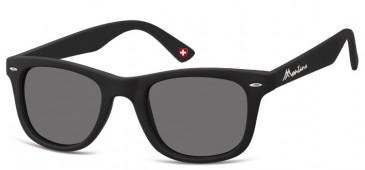 SFE-9135 Sunglasses in Black