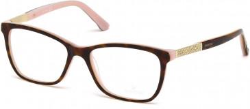 Swarovski SK5117 Glasses in Havana/Other