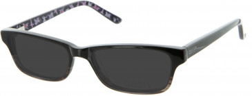 Oasis Edelweiss Sunglasses in Grey