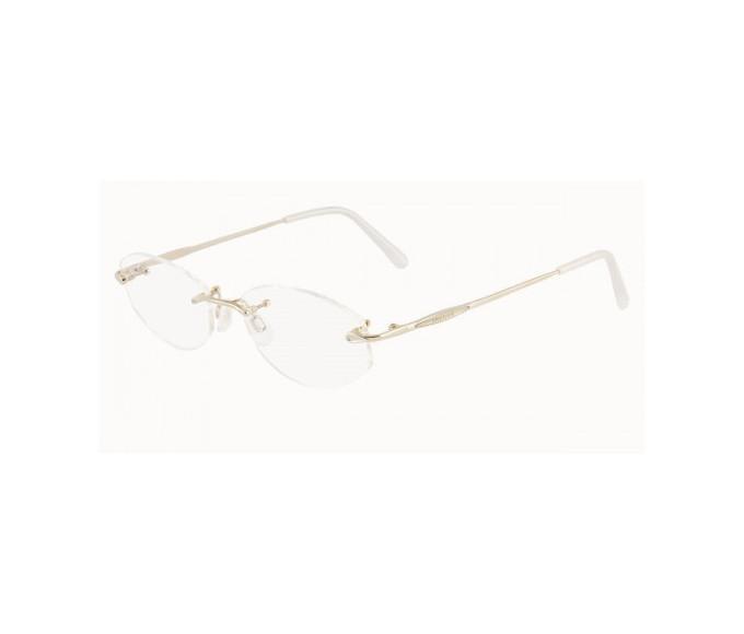 Jaeger 228 Glasses in Gold/Palladium