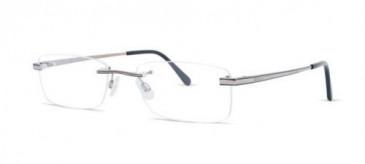 Jaeger 270 Glasses in Ruthenium/Grey