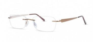 Jaeger 271 Glasses in Brown