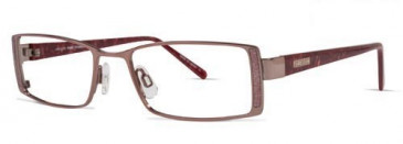 Jaeger Small Titanium Ready-Made Reading Glasses