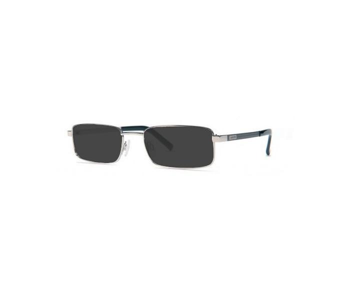 Jaeger 275 Sunglasses in Titan