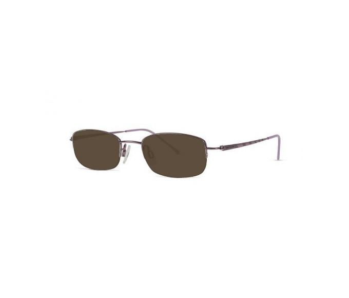 Jaeger 280 Sunglasses in Violet