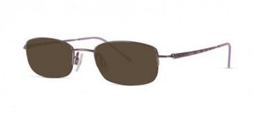 Jaeger 280 Small Prescription Sunglasses