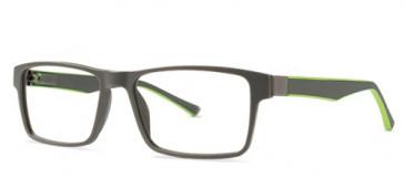X-Eyes 160 Glasses in Grey