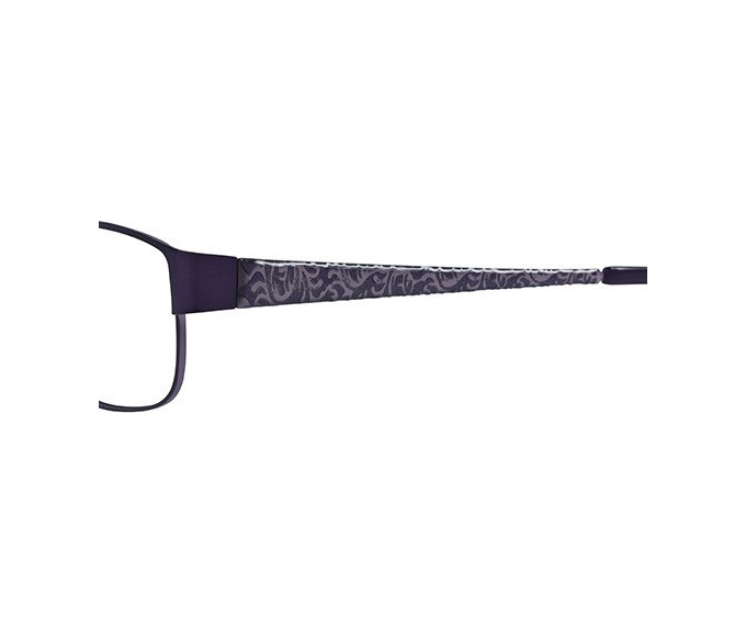X-Eyes 149 Sunglasses in Purple/Lilac