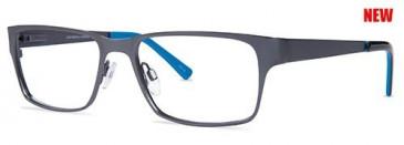 Zenith 78-53 Glasses in Denim