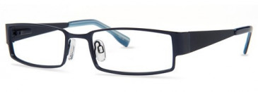 Zenith 71-52 Glasses in Navy
