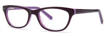 Zenith 73-48 Glasses in Purple