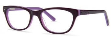 Zenith Small Plastic Ready-Made Reading Glasses