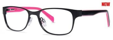 Zenith 76-48 Glasses in Black