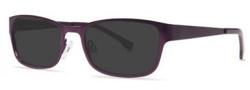 Zenith 74-49 Sunglasses in Grape