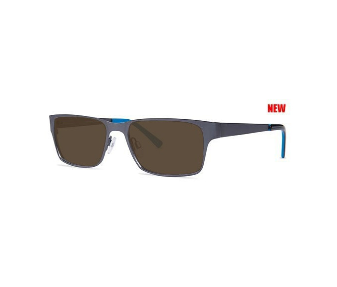 Zenith 78-51 Sunglasses in Denim