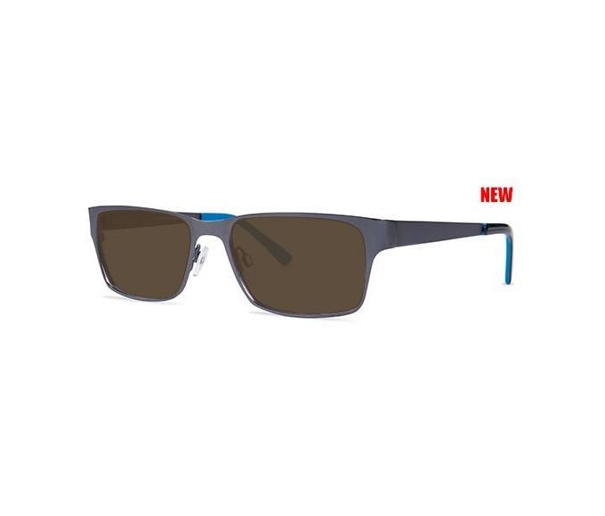 Zenith 78-53 Sunglasses in Denim