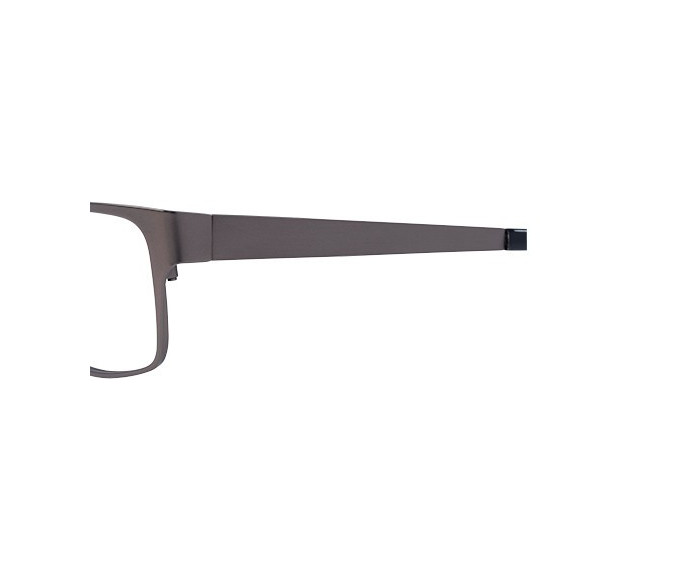 Zenith 78-53 Sunglasses in Gunmetal