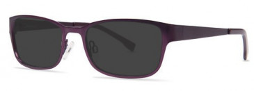 Zenith 74-49 Sunglasses in Grape