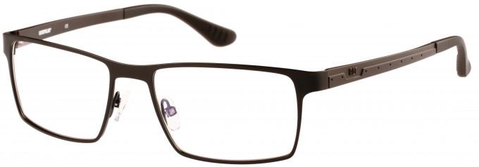 CAT (Caterpillar) CTO-J04 Glasses in Matte Black/Grey