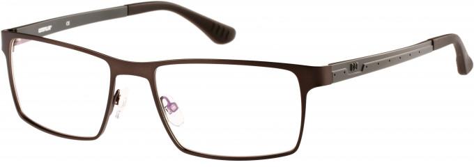CAT (Caterpillar) CTO-J04 Glasses in Matte Titanium/Charcoal