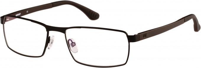 CAT (Caterpillar) CTO-J09 Glasses in Matte Black/Grey