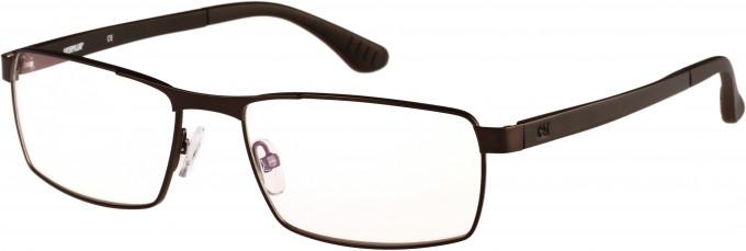 CAT (Caterpillar) CTO-J09 Glasses in Shiny Gunmetal/Black