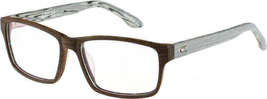 b0a8a9bd9f7 O Neill KAI Glasses in Matte Brown Wood Matte Aqua