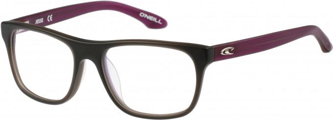 O'Neill JESSE Glasses in Matte Smoke/Purple