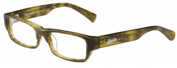 Superdry Plastic Prescription Glasses