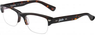 Superdry SDO-NAVIGATOR Glasses in Havana Tortoiseshell