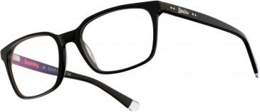 Superdry SDO-OREGON Glasses in Gloss Black