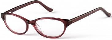 Radley RDO-MATILDA Glasses in Raspberry Crystal
