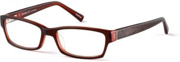 Radley RDO-MARTHA Glasses in Matt Amber
