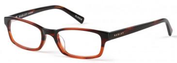 Radley ELODIE Glasses in Red Horn