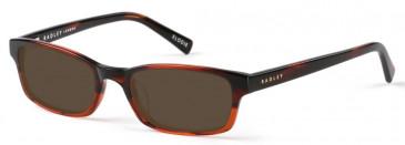 Radley ELODIE Sunglasses in Red Horn