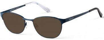 Radley RDO-FLORENCE Sunglasses in Paint Jade