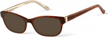 Radley RDO-LAUREN Sunglasses in Tortoiseshell/Nude