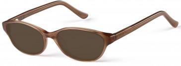 Radley RDO-MATILDA Sunglasses in Brown Crystal
