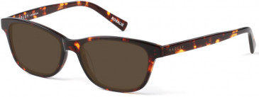 Radley RDO-ROSALIE Sunglasses in Tortoiseshell