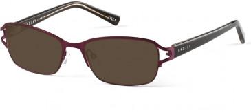 Radley RDO-TILLY Sunglasses in Matt Purple