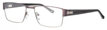 Colt CO3526 Glasses in Gunmetal