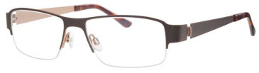 Colt CO3522 Glasses in Bronze
