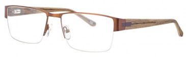 Colt Metal Ready-Made Reading Glasses