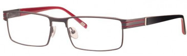 Colt CO3518 Glasses in Gunmetal