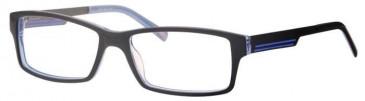 Colt CO3517 Glasses in Black
