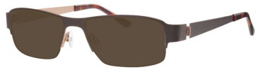 Colt CO3522 Sunglasses in Bronze