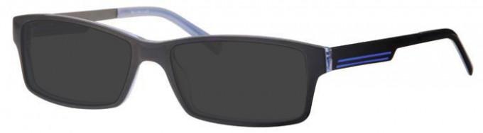Colt CO3517 Sunglasses in Black