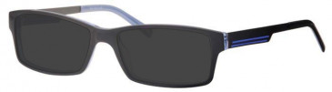 Colt Plastic Prescription Sunglasses