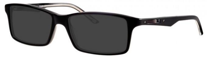 Colt CO3521 Sunglasses in Black